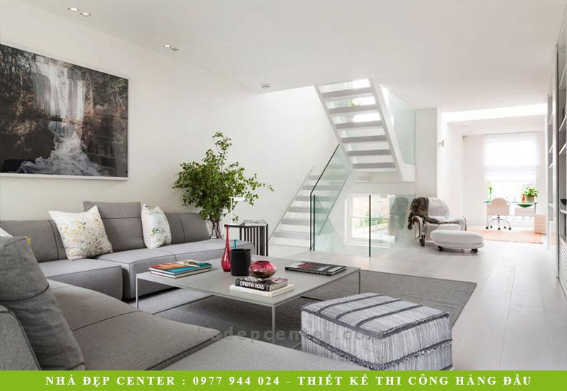 Biệt Thự 3 Tầng Với Không Gian Sống Tinh Tế | BT-NX137