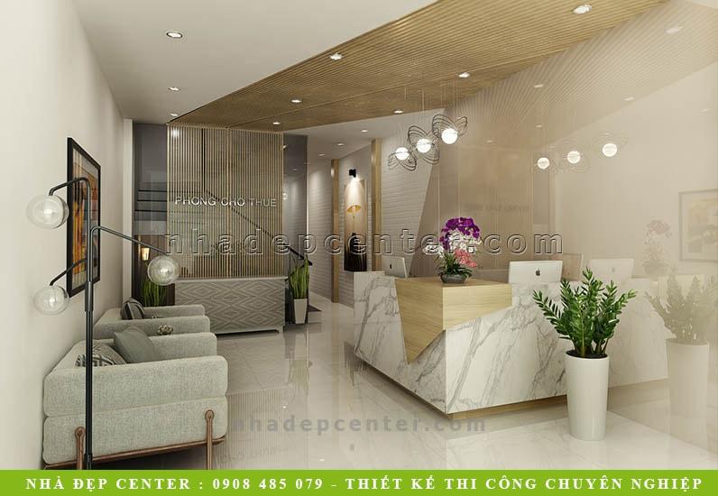 Nội Thất Nhà Phố Cho Thuê | Anh Hùng | Bình Thạnh | NT-126